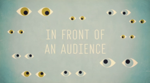 A simple, colorful, beautiful animation by Jim Campbell for the Bruntwood Prize for Playwriting...