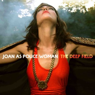 New soulful sounds from Joan As Policewoman's new album, The Deep Field... and a sweet video for The Magic...