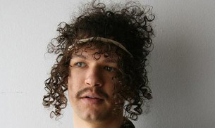 Darwin Deez is a Brooklyn based indie musician/band...