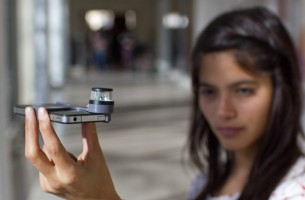 Kogeto, one of the leading companies making panoramic video cameras, has created a 360 degree camera for your iPhone 4.