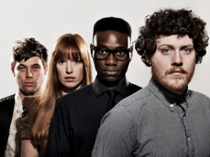 Love this song by Metronomy, Everything Goes My Way...